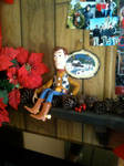 Christmas Woody- 2012 Edition!