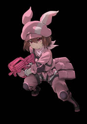 LLENN by SleepyOwl15