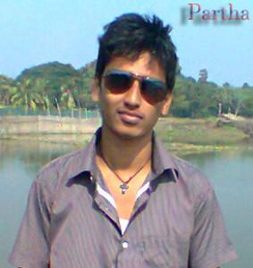 gopalpmondal's Profile Picture