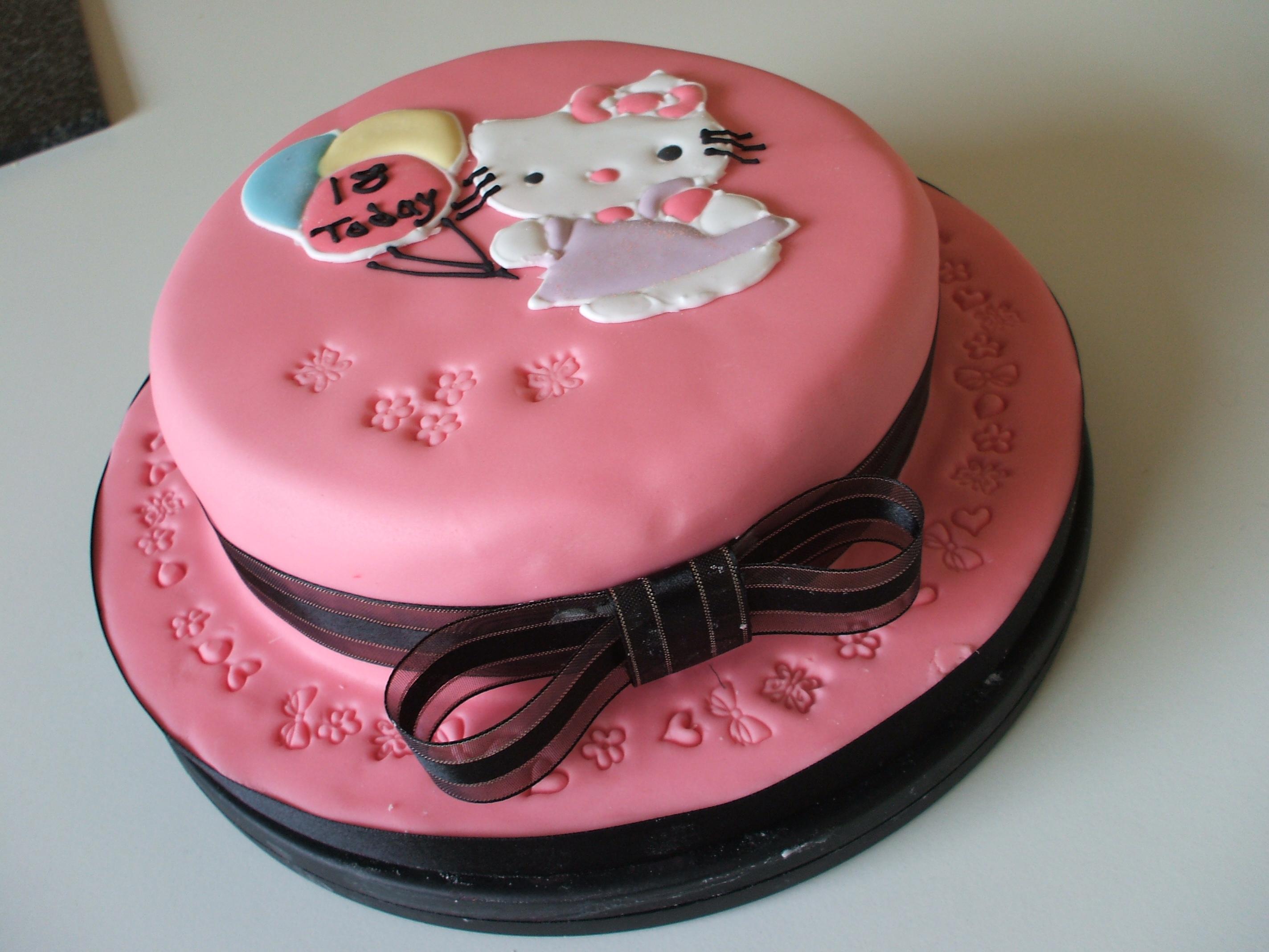 Stunning Hello Kitty Cake 2848 x 2136 · 1405 kB · jpeg