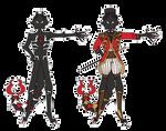 Ringmaster Worcimex - Maudlin