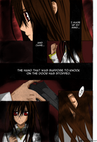 Vampire Knight Scan Colored by shadowscouzin123