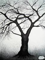 Tree 2 by Bogdan06
