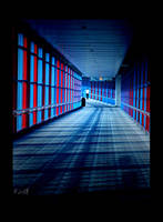 + Tunnel Vision by silentglaive