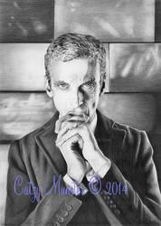 Capaldi - The Doctor