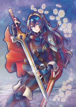 Lucina, Future Witness