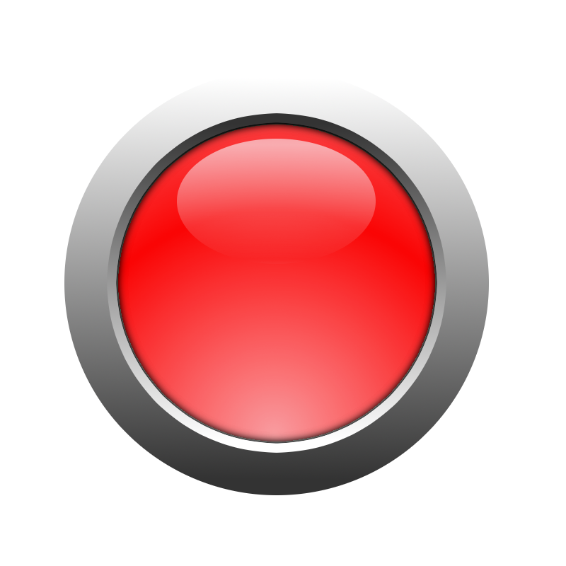 how to read button clicks and text vb