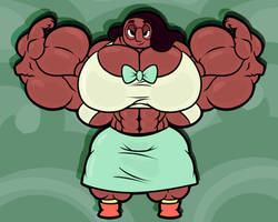 [FNT] Connie by Squeakimus