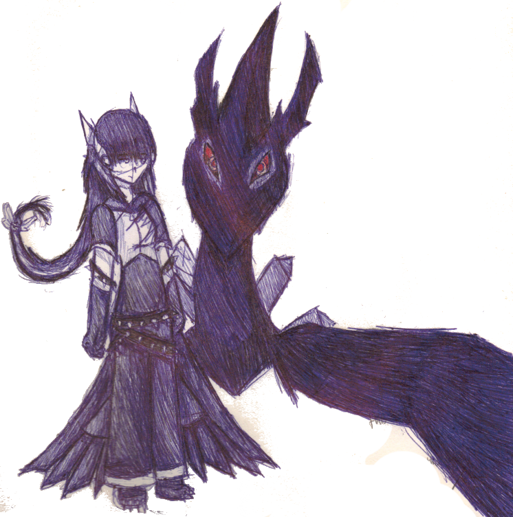 ~A Gijinka's Tail~ [II]-[Accepting]-[T-M] - PokéFiction ...