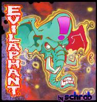 Evil-a-phant
