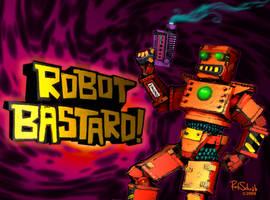 Robot Bastard