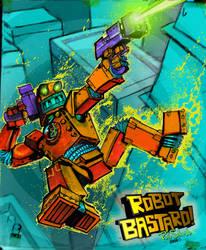 robot Bastard 2