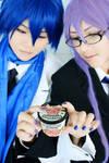 Vocaloid - Icecream Love