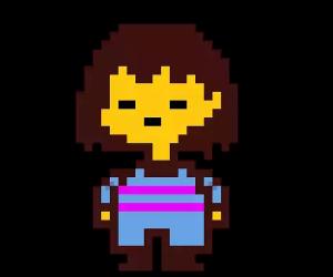 Undertale-Trash9's Profile Picture