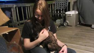 Sweetest Cat!