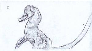 Velociraptor.  :)