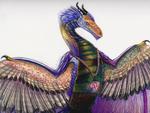 A Gem Amongst the Dragons