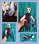 Kitty Doll II