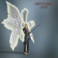 Seraphim by dikev
