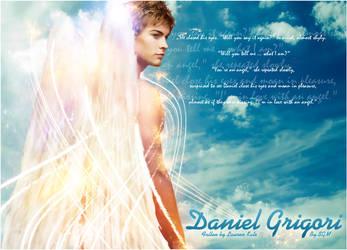 Daniel Grigori by Deathly-dream