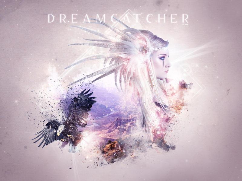 Dreamcatcher by Deathly-dream