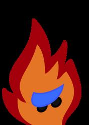 Fireskater's cutiemark