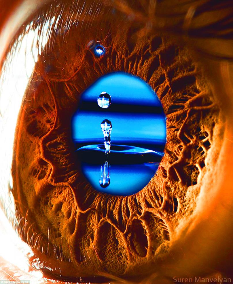 EyeDrop by NeXest