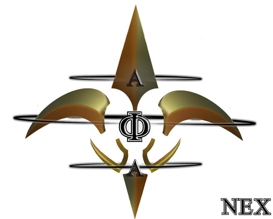 Saints Epitome by NeXest