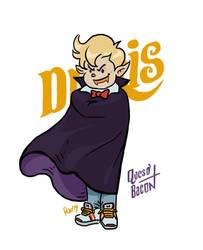 Drakis (D52)