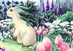 Leafeons Photosynthesis
