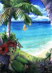 Tropical Bellossom