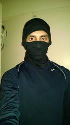 Ninja 1 by SilverWing27