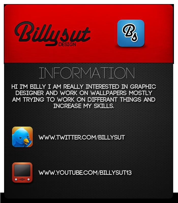 New DA ID red by Billysut