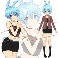Adoptable Fixed Price Open by niomurrey