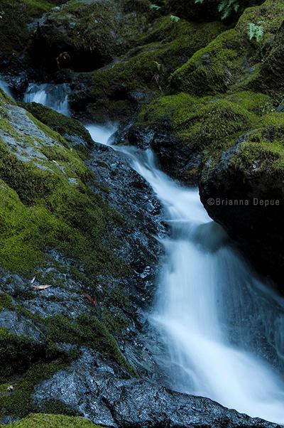 Flow - Cataract Falls by katsumi630