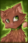 Mad the Cat by P-Eule