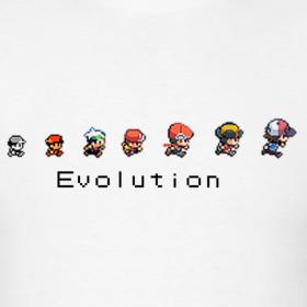 Evolution by Ikurx