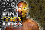 UFC Jonny Bones WP ( Jon Bones Jones UFC )