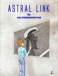Astral Link coverart