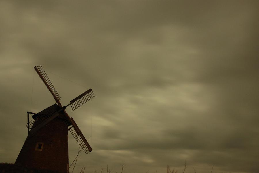 Mill by s3xyyy