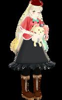 TDA A Lie and a Stuffed Animal Mayu [DOWNLOAD]