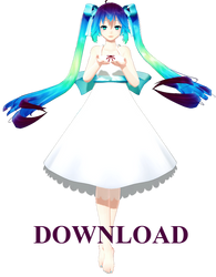 TDA Little Parade Miku [DOWNLOAD]