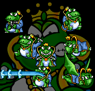 Upcoming Wart Sprites by Legend-tony980