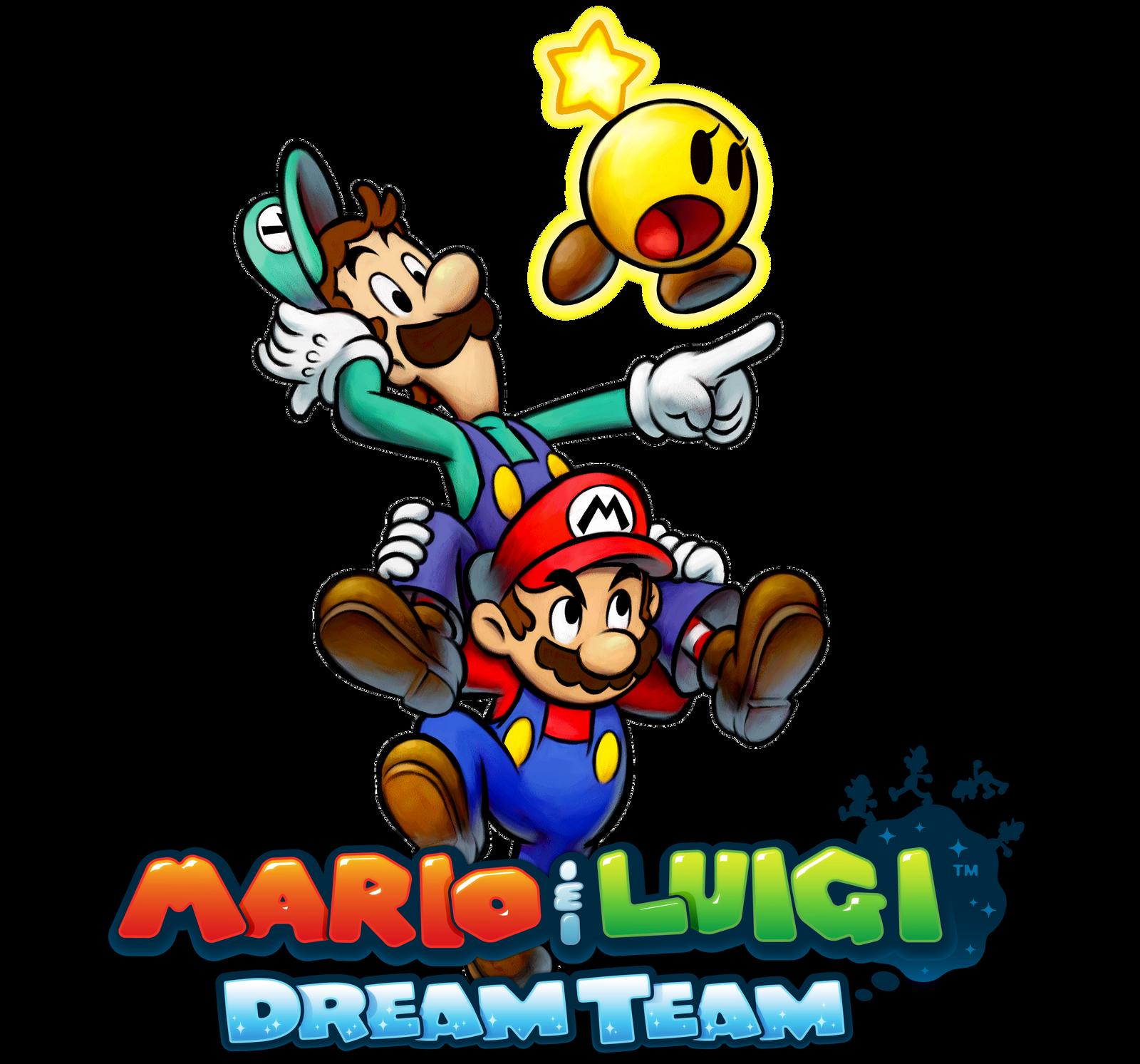 Mario and luigi dream team by legend tony980 on deviantart mario and luigi dream team by legend tony980 altavistaventures Gallery