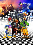 Kingdom Hearts HD 1.5 ReMIX is coming for USA!