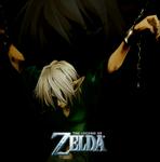 The Legend of Zelda: White Goddess (fan-made)