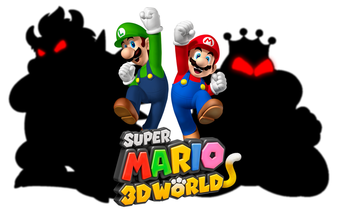 Super Mario 3D World - Wart or Bowser  by Legend-tony980Super Mario 3d World Final Boss Bowser
