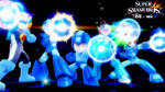 Super Smash Bros. 4 - Mega Man Generations
