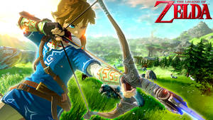 E3 2014: The Legend of Zelda Wii U by Legend-tony980