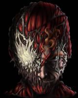The Monster Inside Me by DanielRoper